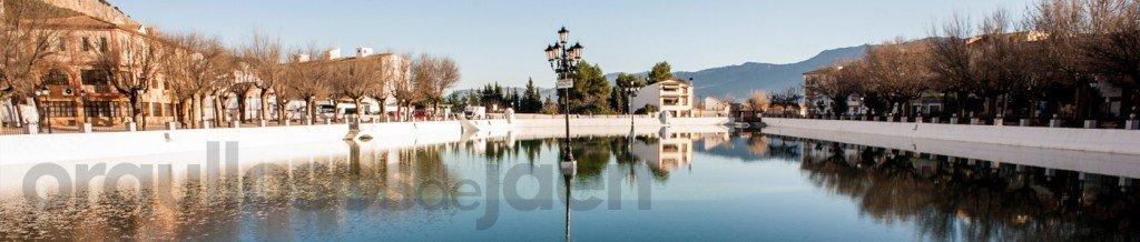 Paisajes de Jaén