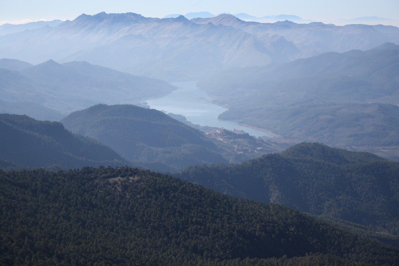 Sierra de Segura2 (El Yelmo) web