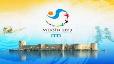 Juegos Mediterraneos Turquia