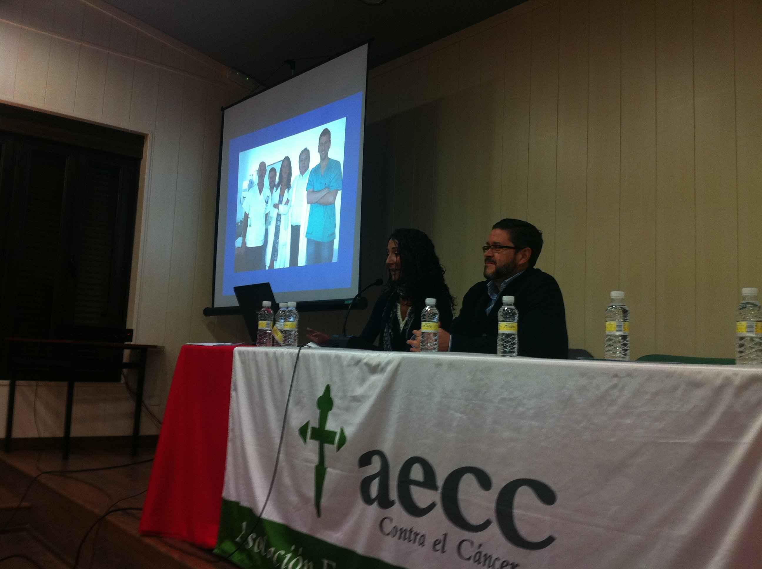 Asociación Española Cancer