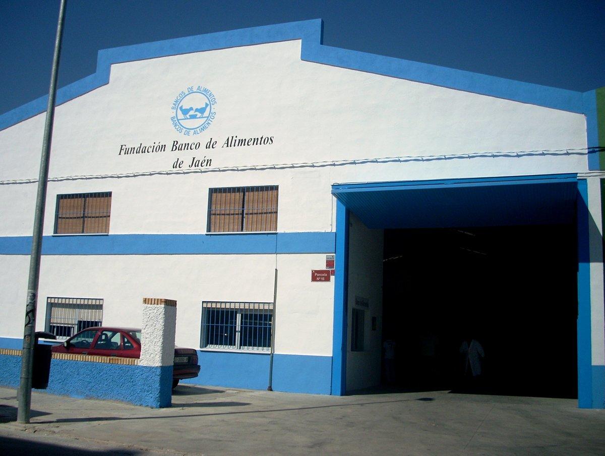 Banco de Alimentos (sede)