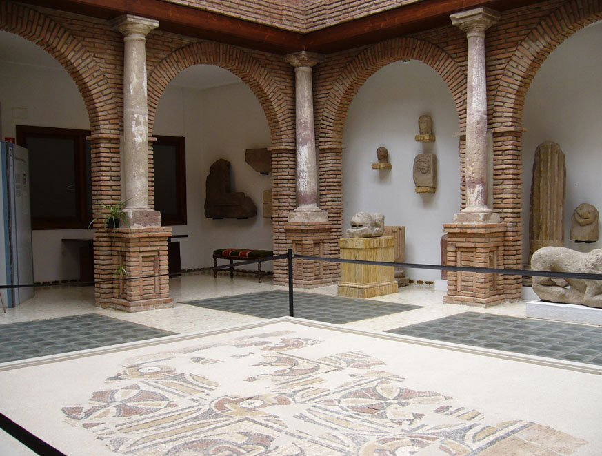 Museo Castulo