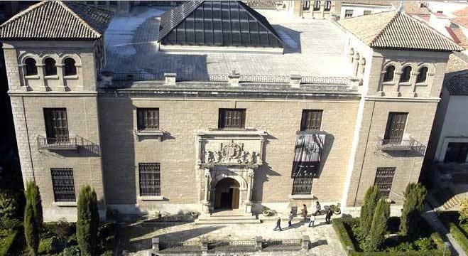 Museo Provincial Jaen