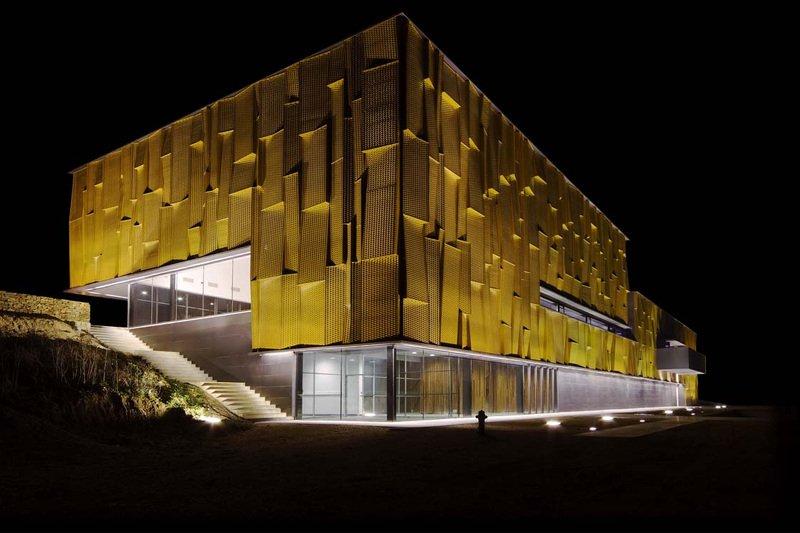 Museo Terra Oleum