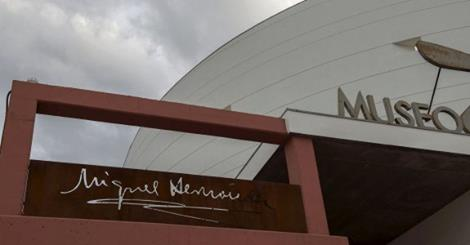 Museo Miguel Hernandez