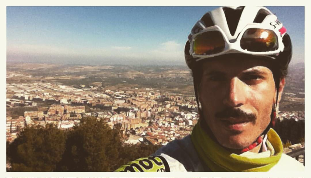 Juanma bici2