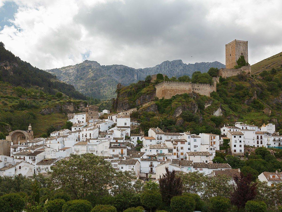 Castillo Yedra