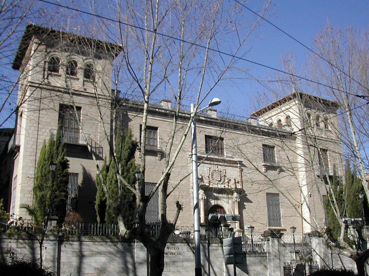 jaen_-_edificio_del_museo_provincial