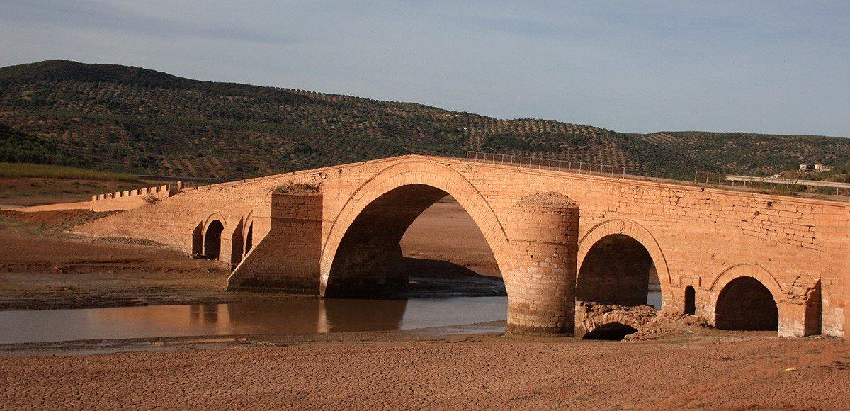 Diez puentes singulares de la provincia de Jaén – Orgullosos de Jaén