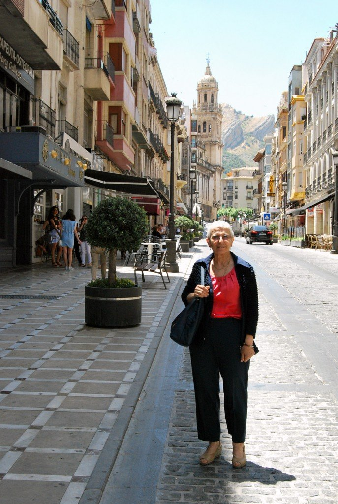 Maria Castellano 4