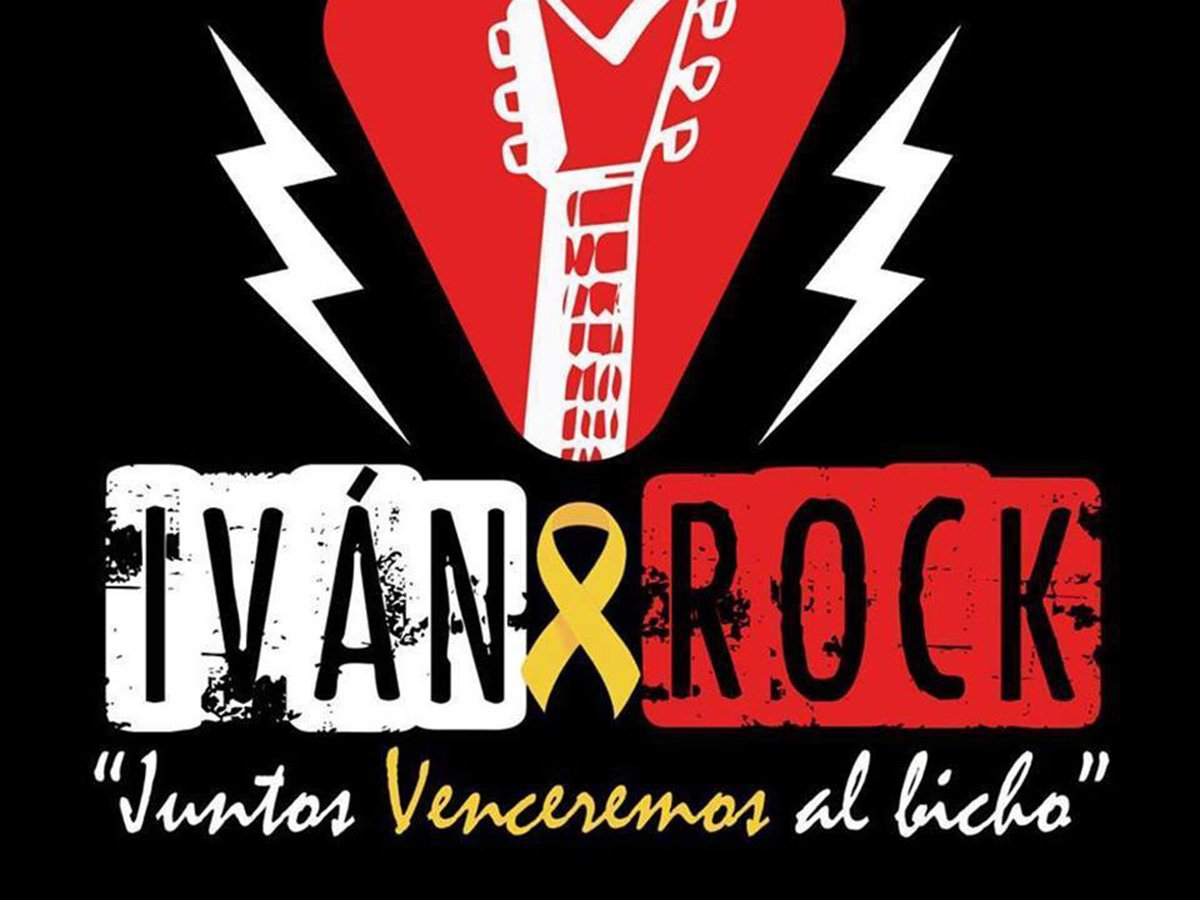 Ivan Rock