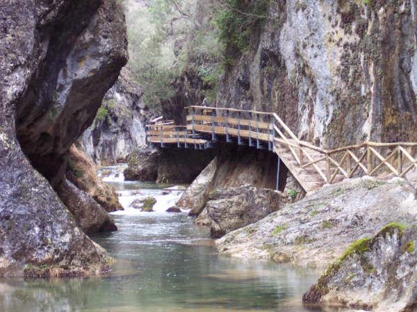 Mejores rutas de senderismo de espana